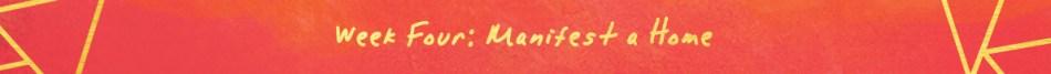 Manifest More Week 4