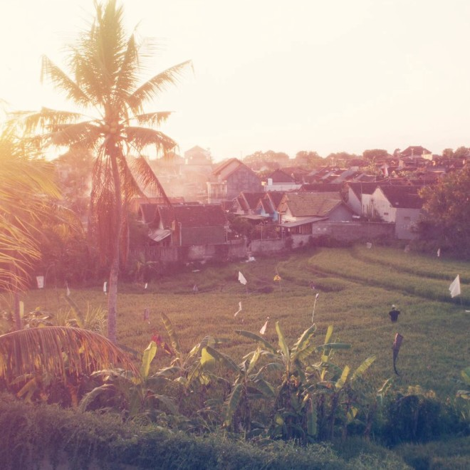 Gypset Guide: Living, working and traveling in Bali. Canggu.