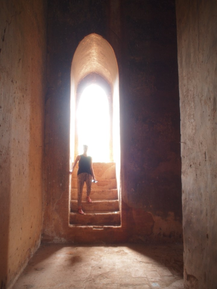 VM's travel guide to Myanmar: Bagan