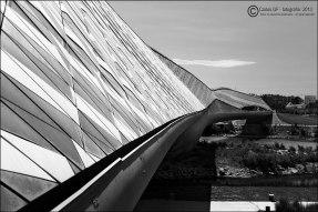 Pabellón puente (Expo 2008) #3