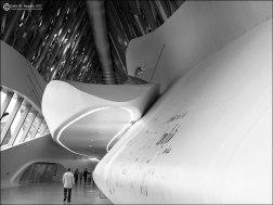 Pabellón puente (Expo 2008) #7