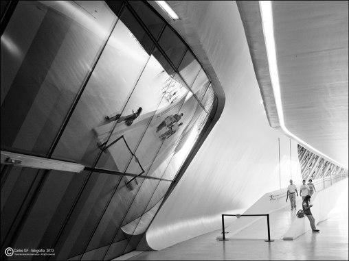 Pabellón puente (Expo 2008) #8