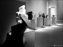 #6 - Museo Pablo Serrano - sala