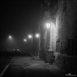 Silencios y sombras