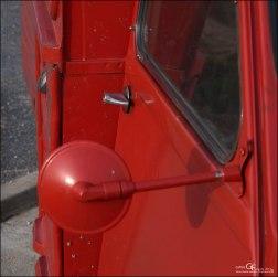 Rojo ferrari - cierre descentralizado