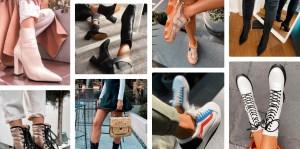 cizme pantofi dama