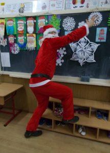 Moș Crăciun există? Copilul când ar trebui să afle?