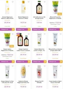Șampoane regenerare păr pentru bărbați și femei