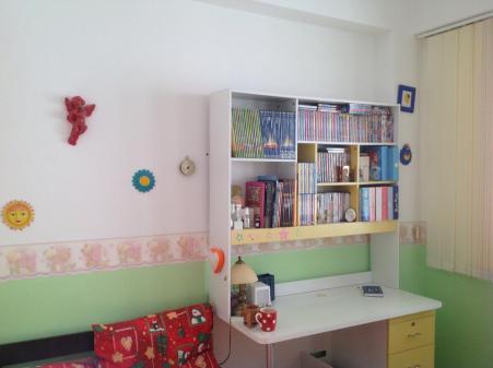 Cum arată camerele fetițelor din România