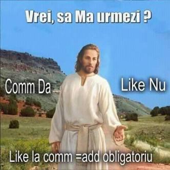 like com add