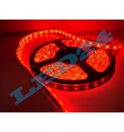 banda-cu-led-smd-5050-60-led-m-144w-m-rosu-rosie-5-metri