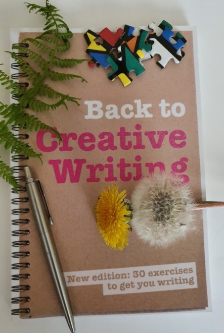 scriere creativa pe blog