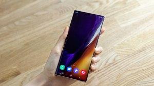 Care sunt de fapt principalele diferențe dintre telefoanele Samsung Galaxy Note 20 și Samsung Galaxy Note 20 Ultra?