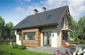 proiecte case cu mansarda