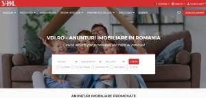 Vdi.ro - cel mai folosit site de antreprenorii romani!