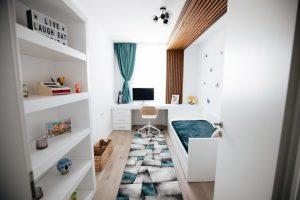 Apartamente Atmosphere Residence in Sebes