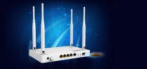Pentru internet de mare viteza, optati pentru router de la Vanzari-Electronice-Telecoms