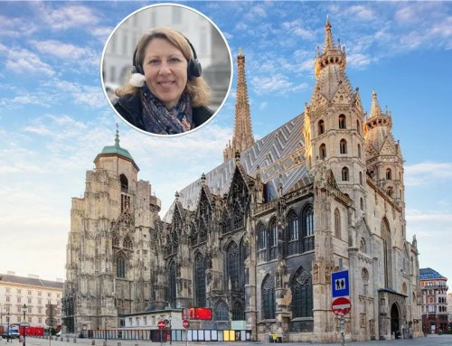 Verena and St. Stephan's cathedral