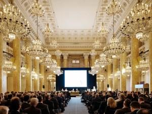Zeromoniensaal – Plenary & Parallel Session Room