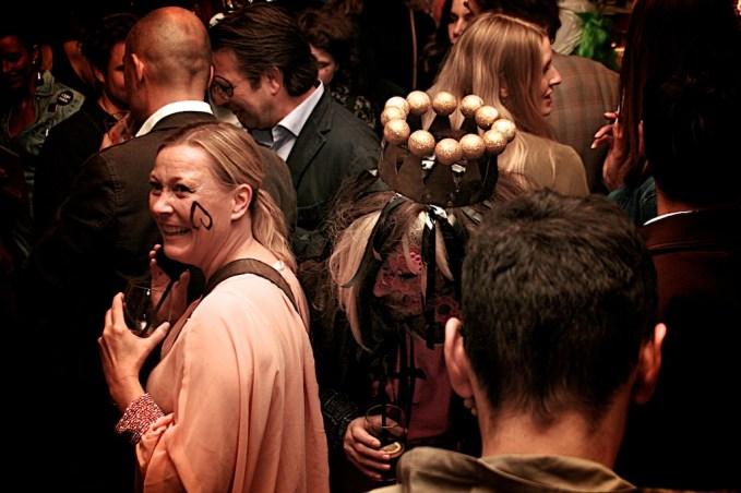 Vivienne Westwood.Cafe Korb 24
