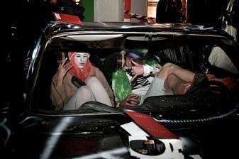 Vivienne Westwood.Cafe Korb 50