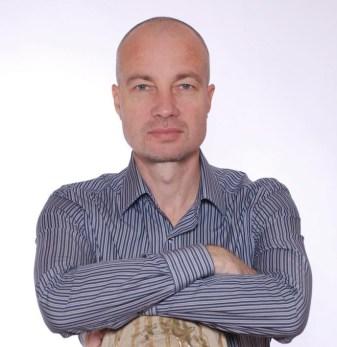 Igor Sludskiy