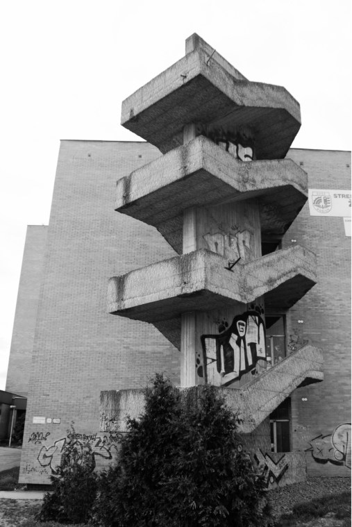 architectureIII