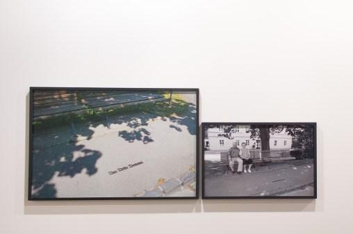 Gallery Martin Janda (Vienna) , art basel 2015, photo: Kristina Kulakova