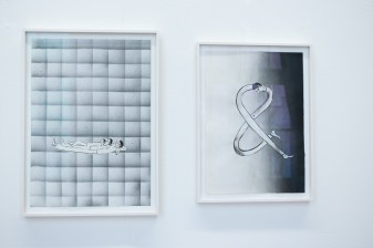 Dawid Radziszewski Gallery (Warsaw) , photo: Kristina Kulakova
