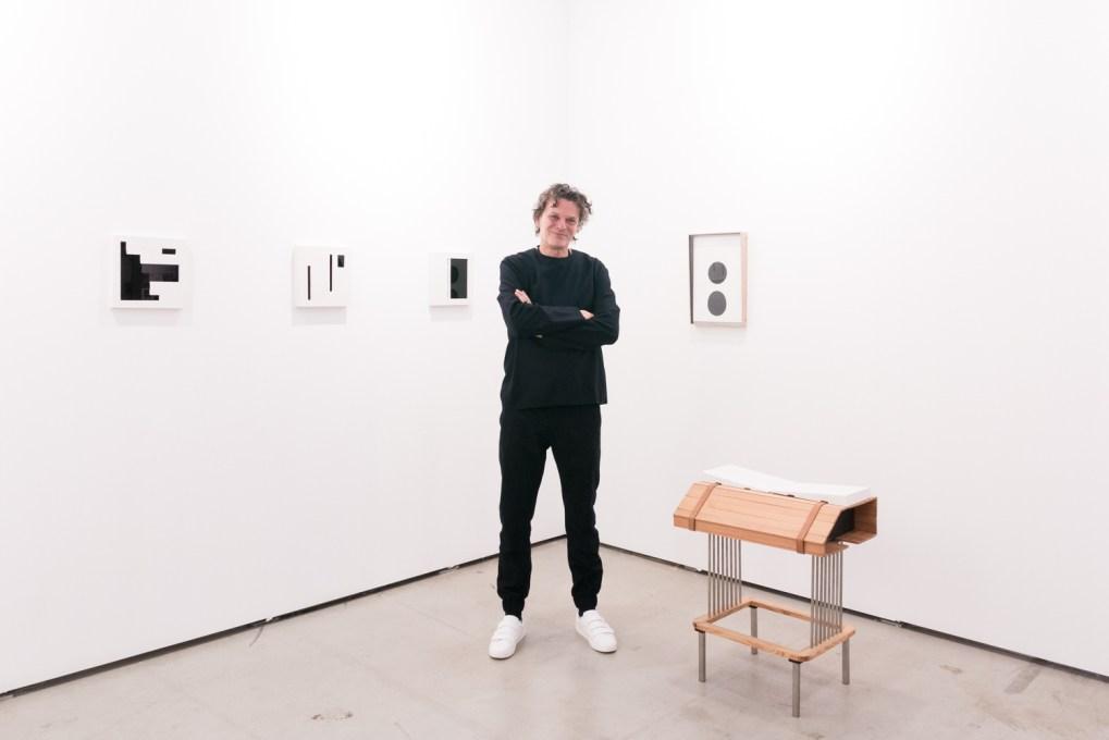 Peter Krobath, photo: Kristina Kulakova