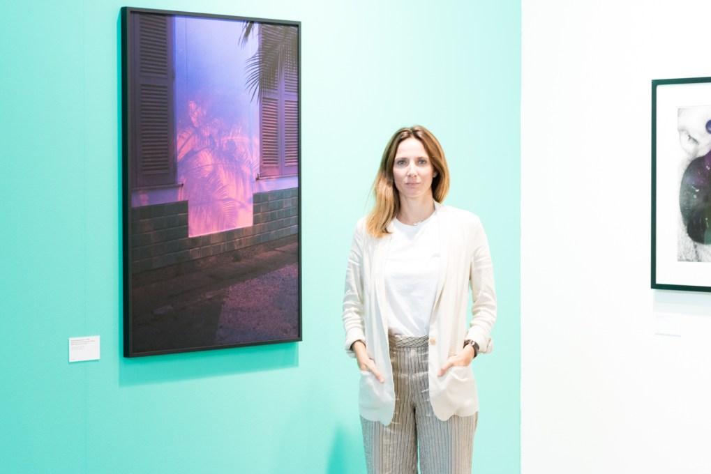 Judith Reisinger