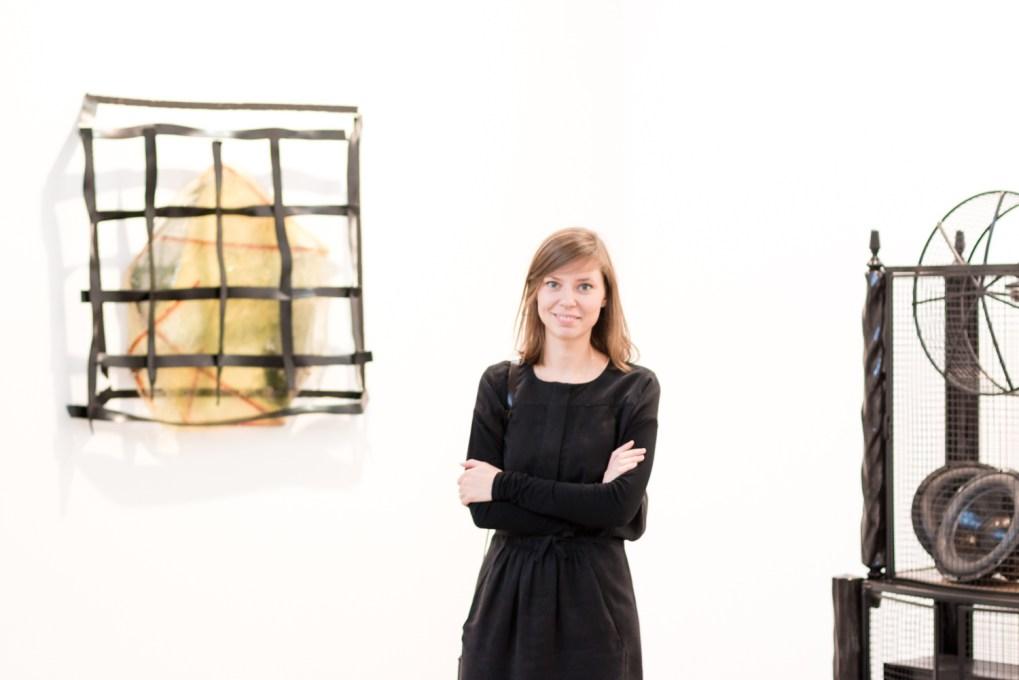Jolanta Chockeviciute