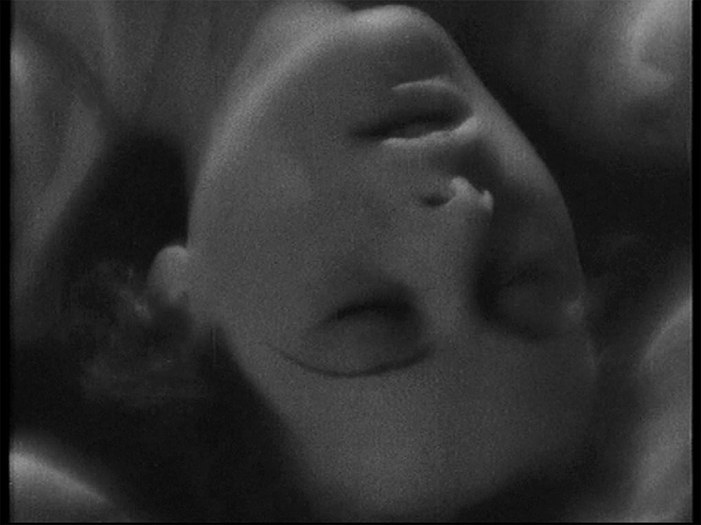 """Ausschnitt aus dem Film """"Ekstase"""", 1933 © Filmarchiv Austria, Wien"""