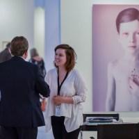 viennacontemporary 2016 | Fair Report: Curator's Agenda