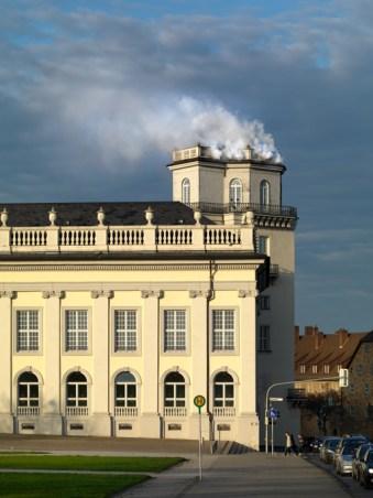 Dokumenta Kassel, Fridericianum