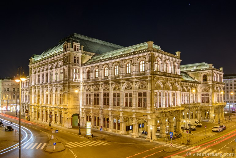 Best Vienna Photo Locations