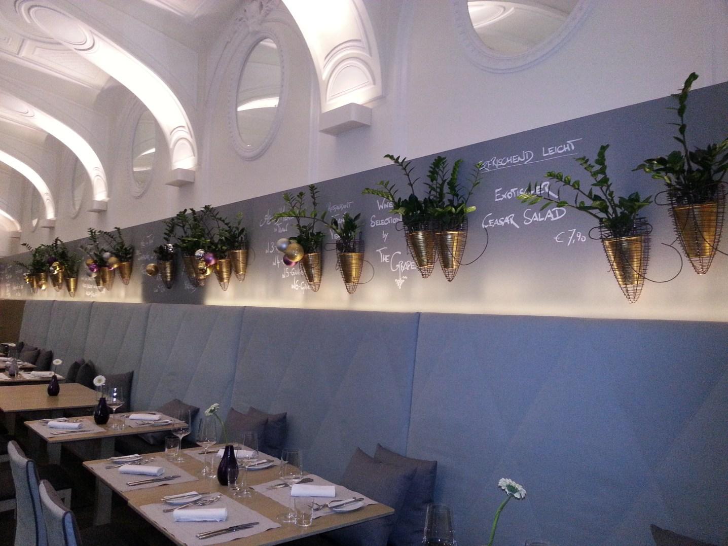 Tian Wien Biorestaurant vegetarisch