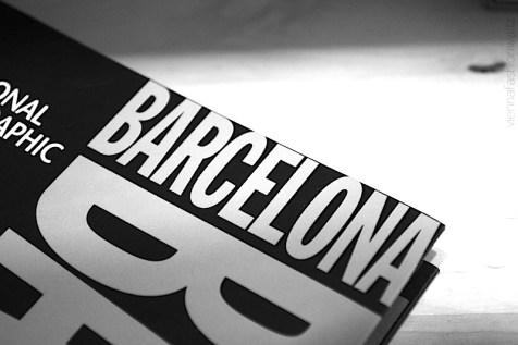 Spanien - Barcelona