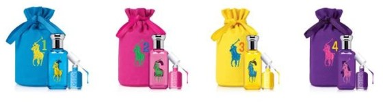 Ralph Lauren und essie nagellack die big pony collection