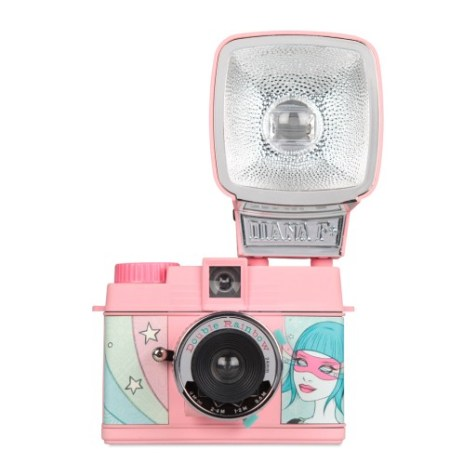 Diana Mini Double Rainbow € 99,00