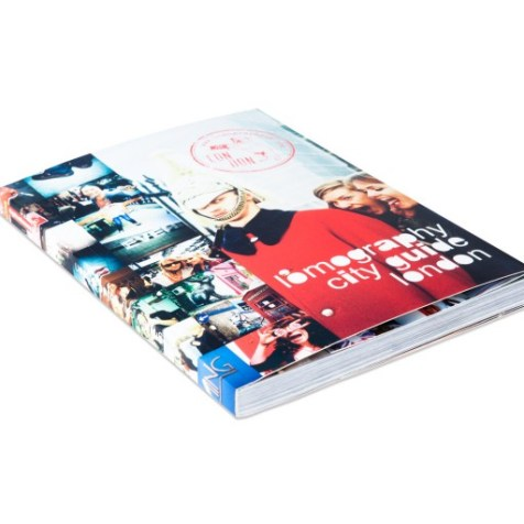Lomography City Guide London € 9,00