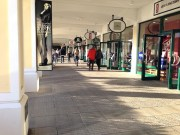 Shopping Parndorf Outlet