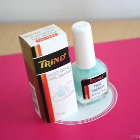 Trind - Nail Balsam