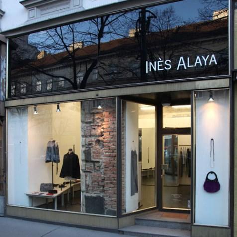 Inés Alaya