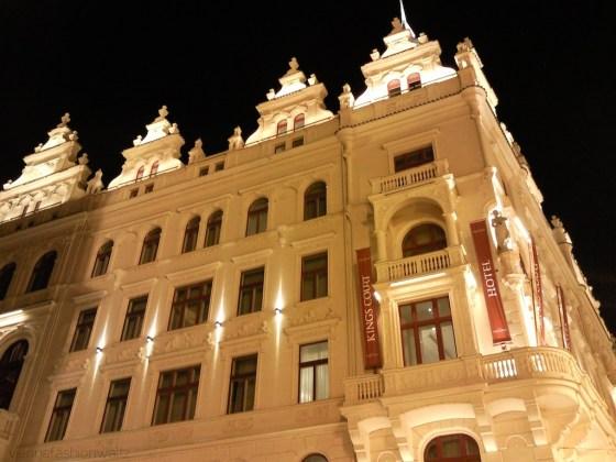 Prag Kings Court Hotel