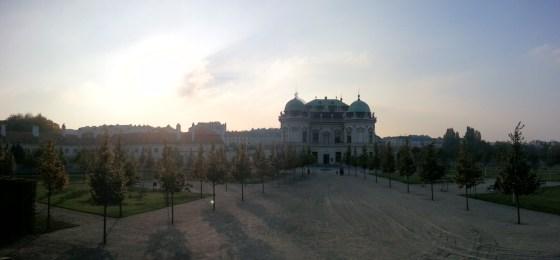 oberes Belveder Wien