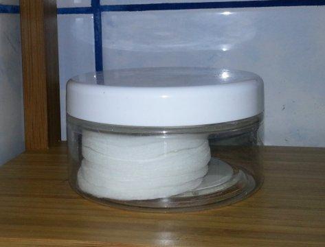 DIY Upcycling - Verpackungen als nützliche Utensilos
