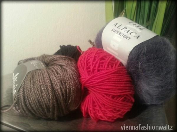 Wolle in Wien, Fachgeschäft, Alpaka, Kaschmir, Merino, Seide, Wollgeschäft