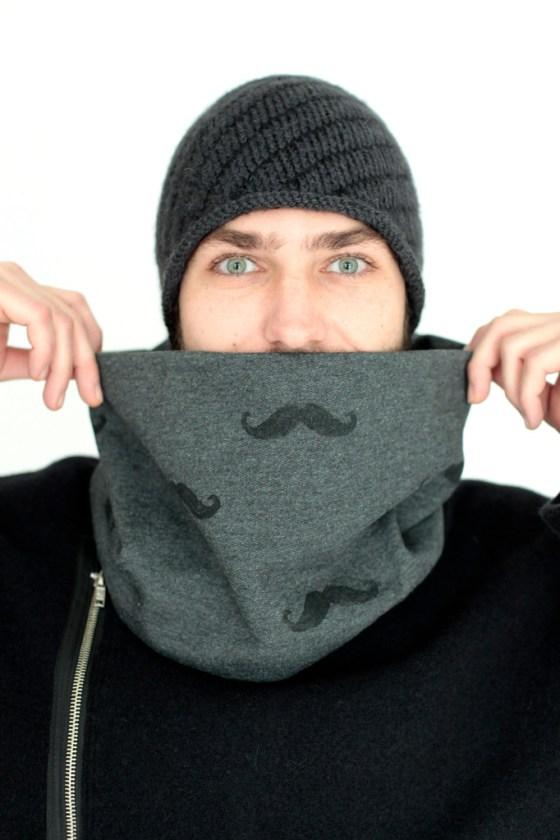 Loop Mustache