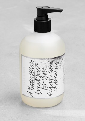 Secret Haven Body Wash € 7,00